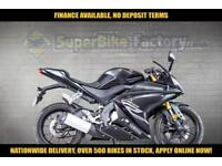 2017 67 YAMAHA YZF-R125 - NATIONWIDE DELIVERY AVAILABLE