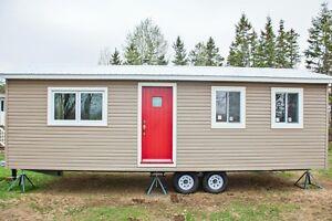 maison mini maison vendre dans qu bec petites annonces class es de kijiji. Black Bedroom Furniture Sets. Home Design Ideas