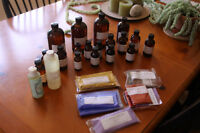 Soap Making Supplies and more