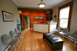 The Lifehouse is Looking for a Chiropractic/Front Desk Assistant