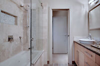 Affordable bathrooms in calgary, Available one day options.