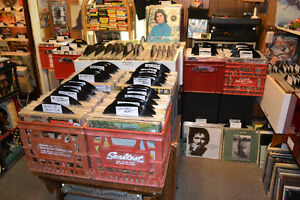 SWEET! NOW OPEN AT 11-6! VINTAGE & VINYL RECORDS & COLLECTIBLES Windsor Region Ontario image 10