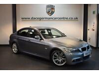 2010 10 BMW 3 SERIES 2.0 318D M SPORT BUSINESS EDITION 4DR AUTO 141 BHP DIESEL