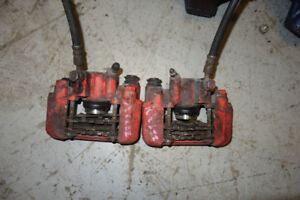 Toyota Celica rear calipers 2000-2005