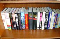 50+ GOOD HARDCOVER BOOKS