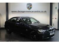 2008 08 BMW 3 SERIES 2.0 318D M SPORT 4DR 141 BHP DIESEL