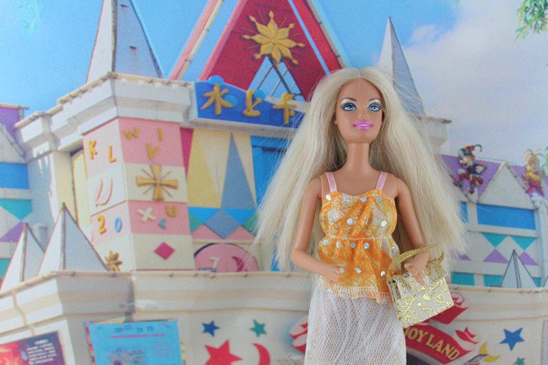 Mode im Mini-Format: die Barbie Fashion Trends