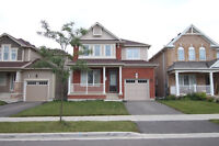 Beautiful 3br Detached home for lease in Milton(Derry/Ontario)