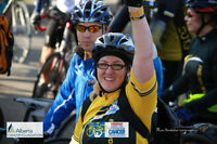 Bottle Drive - Ride to Conquer Cancer - Breast Cancer