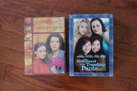 Gilmore Girls or The Sisterhood of the Travelling Pants