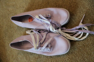 Brand New With Tags Purple Keds