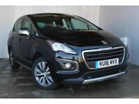 2016 PEUGEOT 3008 1.6 BlueHDi 120 Active 5dr