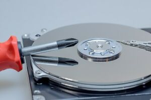 Data Recovery Stratford Kitchener Area image 2