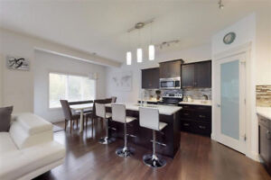 Rutherford - 3Bed, 3.5 Bath w/Fin Bsmt - Backs Nature Reserve!