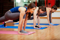 Express Intro to Yoga 4 Week Course