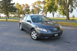 2009 Toyota Camry 4dr Sdn I4