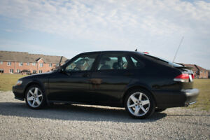 2002 Saab 9-3 for Sale **quick sell**