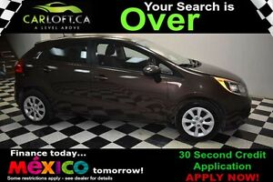 2014 Kia Rio LX MANUAL - KEYLESS ENTRY**A/C**BLUETOOTH
