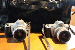 Canon 18-55 mm lens and more
