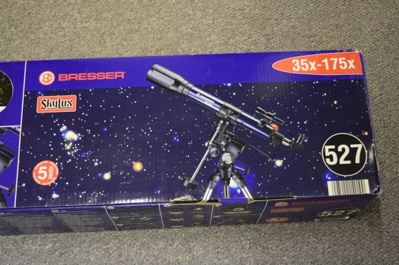 Bresser skylux telescope for sale in lisbellaw