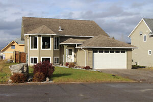2821 Elliott Crescent- Houston, BC