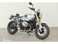 2020 BMW R nine T