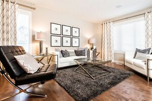 FREE UPGRADE PROMOTION ENDS THIS SUNDAY-TOWNHOMES IN TRUMPETER-