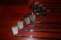 Mizuno JPX - 800 Pro Right handed 4-9, PW, AW irons