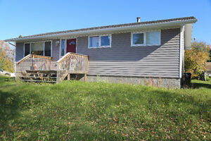 Westlock Bungalow
