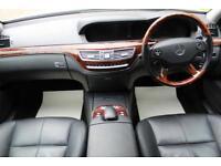 2009 09 MERCEDES-BENZ S CLASS 3.0 S320 CDI 4D AUTO 231 BHP DIESEL