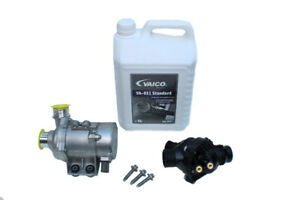 BMW Cooling Package - N52 Electric Water Pump PROMO CODE: TENOFF