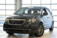 2014 Chrysler Town & Country S NAV 2DVD CAMÉRA