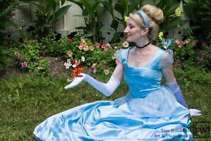Princess Parties: Elsa, Anna, and more!  Face paint too! Kitchener / Waterloo Kitchener Area image 8