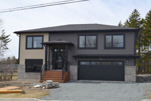 Brand New Open Concept Home With So Many Great Features