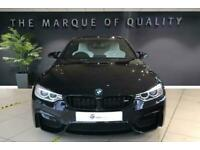 2016 BMW M4 M4 2dr DCT [Competition Pack] Auto Coupe Petrol Automatic