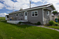 Nicely renovated Mini home at a great price