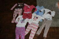 Girl Pyjamas - 3T