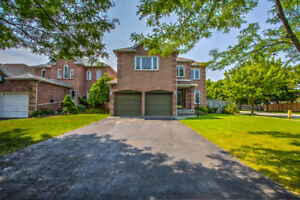 Dream Home in Ajax for Sale