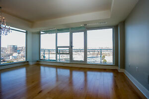 KINGS WHARF - 701 KEELSON - 2 BED 2 BATH + DEN & HUGE BALCONY