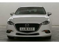 2018 Mazda 3 2.0 SE-L Nav Hatchback Petrol Manual