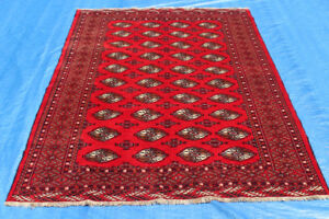 Persian Rugs Traditional Area Rug /