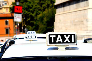 Taxi and Charter Bus Company for Sale
