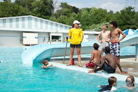 INSTRUCTORS & LIFEGUARDS - WATERLOO