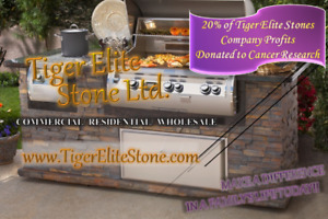Natural Ledgestone, QUALITY STONE THAT'S CHANGING LIVE'S!!