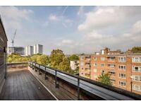 3 bedroom flat in Abbey Road Abbey Road, St Johns Wood, NW8