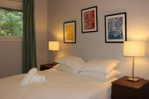 Furnished Private Bedrooms - Close to downtown Oshawa