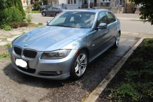 SAFETY & CERT 2009 BMW 335i - EXCELLENT CONDITION!!!