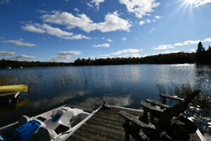 BALSAM LAKE WATERFRONT HOME! 66 Craven Road, Coboconk, ON