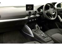 2019 Audi Q2 S line 30 TDI 116 PS S tronic Auto Estate Diesel Automatic