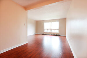 3 Bedroom unit avail. July 1st. Phillip Murray and Cedar